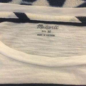 Madewell Tops - Madewell whisper tee
